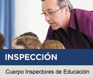 Oposiciones para el acceso al Cuerpo de Inspectores de Educación - Claustro