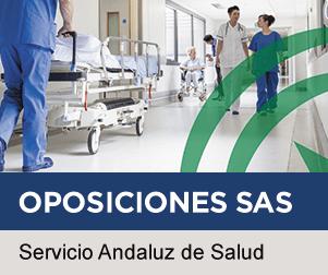 Oposiciones al SAS (Servicio Andaluz de Salud) - Claustro
