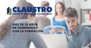 CLAUSTRO, Centro de Enseñanza Universitaria