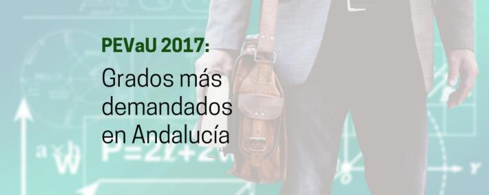Selectividad 2017: Grados más demandados en Andalucía - Academia Claustro