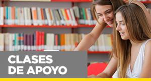 Primaria, ESO, Bachillerato. Clases de apoyo y estudio organizado. Los mejores profesores te ayudarán a superar con éxito cualquier asignatura. Academia Claustro.