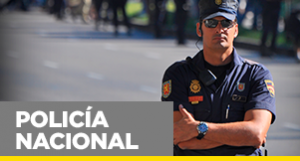 Oposiciones a Policía Nacional. Te preparamos con los mejores agentes del Cuerpo en activo. Con nuestros cursos sentirás que aprovechas el tiempo al máximo. Academia Claustro.