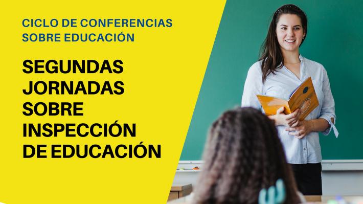 Segunda jornada sobre Oposiciones al cuerpo de Inspectores de Educación en Sevilla - Academia CLAUSTRO