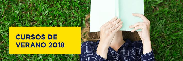Cursos de verano 2018 - Academia CLAUSTRO