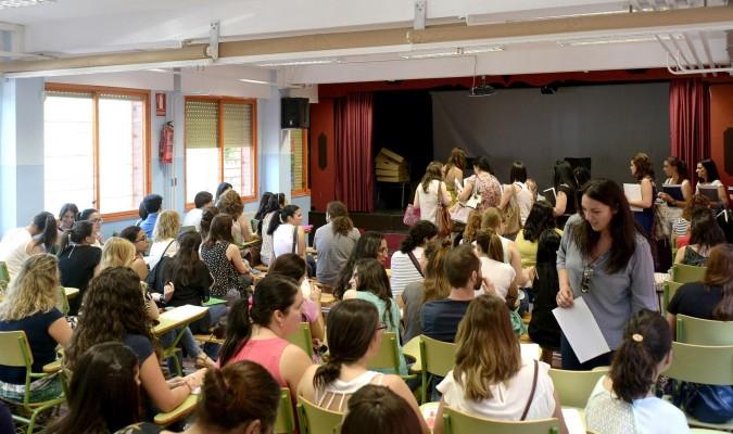 El Correo de Andalucía - La Junta se plantea ahora ofertar plazas de maestros de Infantil y Primaria