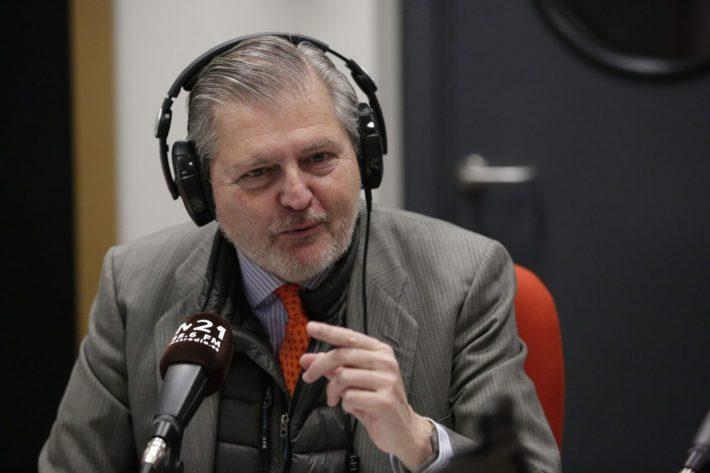 Íñigo Méndez de Vigo