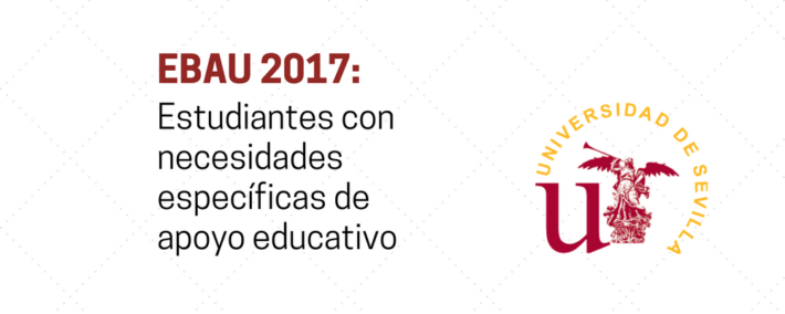 Adaptación de la EBAU para estudiantes con discapacidad y necesidades educativas especiales
