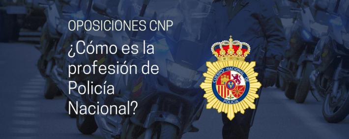 ¿Como es la profesión de Policía Nacional? Conoce sus competencias, funciones y unidades operativas - Academia Claustro