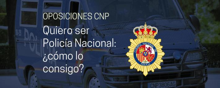 Mi sueño es ser Policía Nacional: ¿cómo lo consigo? - Academia de Oposiciones Claustro (fotografía: FLIKR - o-copsadmirer@yahoo.es)
