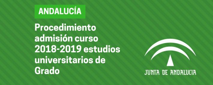 Publicado el procedimiento de admisión para el curso 2018-2019 en los estudios universitarios de Grado - Academia CLAUSTRO