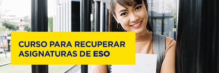 Curso de verano para recuperar asignaturas de ESO - Academia CLAUSTRO