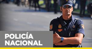 Oposiciones a Policía Nacional. Te preparamos con los mejores agentes del Cuerpo en activo. Con nuestros cursos sentirás que aprovechas el tiempo al máximo - Academia CLAUSTRO