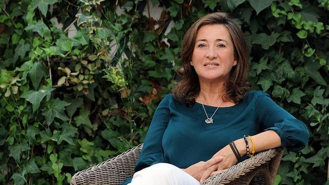 Dra. Rodríguez-Sacristán. Psiquiatra. Dra. de la Clínica ABA Salud en Sevilla.