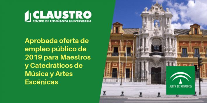 aprobada-ope-maestros-2019-andalucia