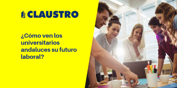 Universitarios emprendedores - Academia CLAUSTRO