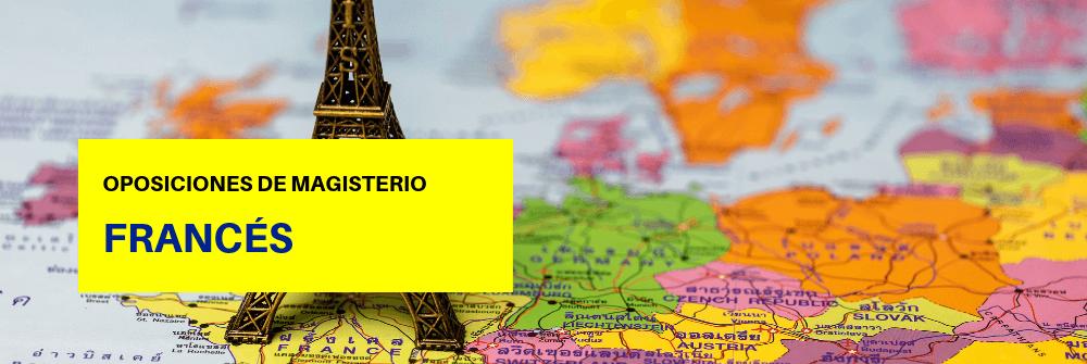 Francés Magisterio - Academia CLAUSTRO
