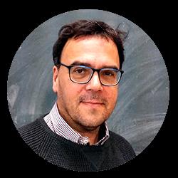 Herminio Rodríguez, preparador de la especialidad de Secundaria de Matemáticas en la Academia CLAUSTRO de Sevilla